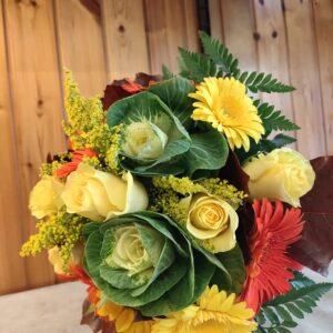 bouquet fiori online